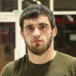 Shadid Abdurazakov