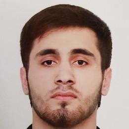 Ali Dalgatov