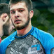"""Asad """"Forester"""" Datsilaev"""