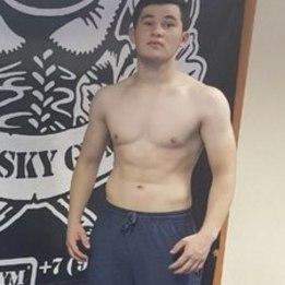 Khilolidin Goib Nazarov