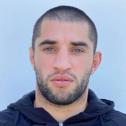 Gadzhimurad Zavaev