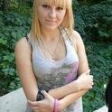 Anzhelika Zakharchenko