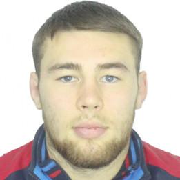 Igor Glazkov