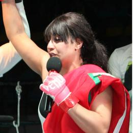 Hassna Gaber