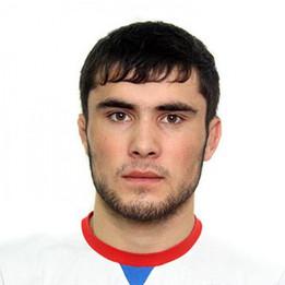 Reziuan Khotov