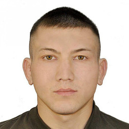 Salamat Isbulaev