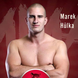 Marek Hůlka