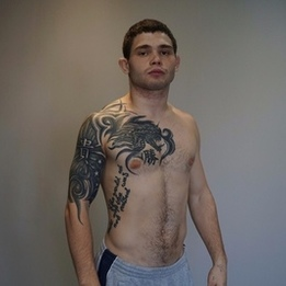 Aleksey Chabanov