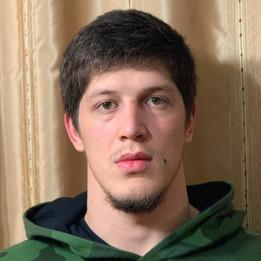 Omar Aliev