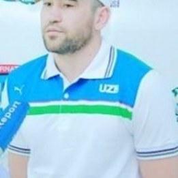Rizo Safarov