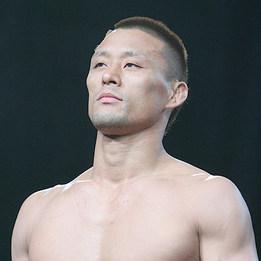 """Yoshiyuki """"Zenko"""" Yoshida"""