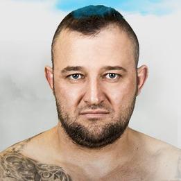 "Marcin ""Górnicze Serce"" Łuczyński"