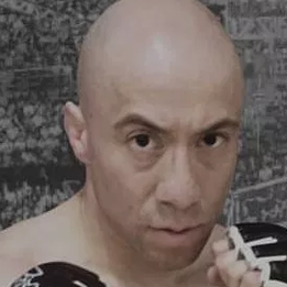 "Ivan ""The Terrible"" Rios"