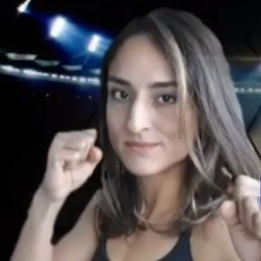 "Christina ""Full Clip"" Diaz"