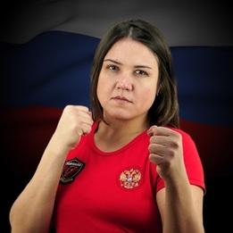 Veronika Futina