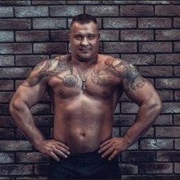 Andrey Zolotarenok