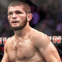 "Khabib ""The Eagle"" Nurmagomedov"