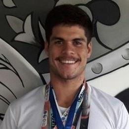 """Caio """"Cocão"""" Fernandes"""