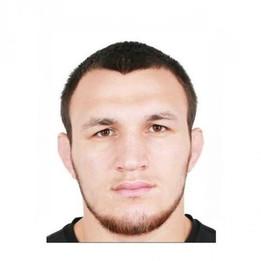 Dzhamal Medzhidov