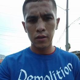 "Jesús ""Negro"" Blanco"