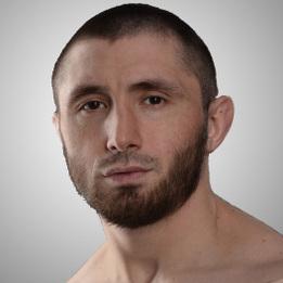 Yunus Evloev