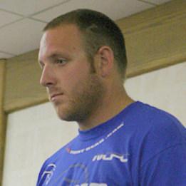 Rex Richards vs. Kyle Levinton, Strikeforce | MMA Bout Page | Tapology