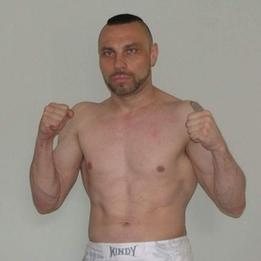 Michal Merkulov