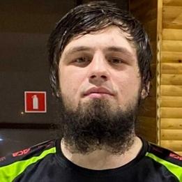 Tamerlan Ashakhanov