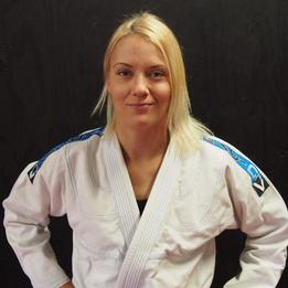 Jenni Kivioja