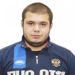 Shamsutdin Makhmudov