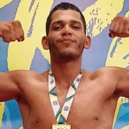 Isac Silva