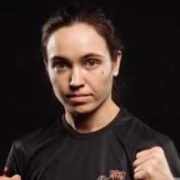 Yulia Ostroverkhova