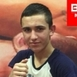 Usmon Abdulloev