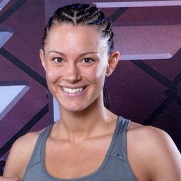 Megan Rosado