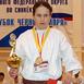 Risalat Mingbatyrova