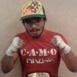 """Francisco """"Turtle"""" Estrada"""