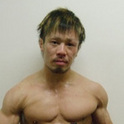 """Rambo"" Kosuke Suzuki"