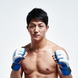 """""""Dynamite"""" Jung Min Kang"""