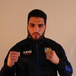 Mustafa Atrakchi