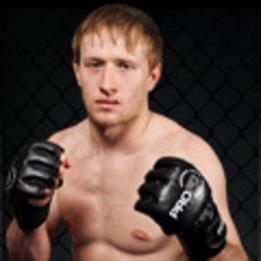 Kirill Sukhomlinov