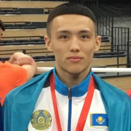 Miras Kazhimuratov