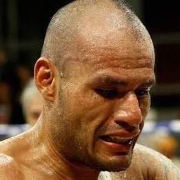 """Jorge """"El Pitbull"""" Rodriguez"""