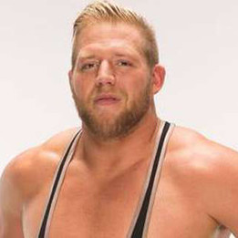 "Jake ""Jack Swagger"" Hager"