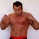 "Sergey ""Siberian"" Shemetov"
