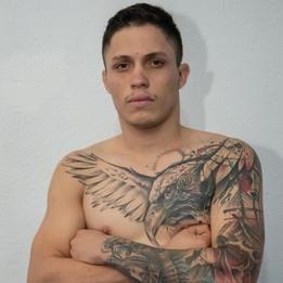 "Paulo Henrique ""CJ"" Rodrigues"