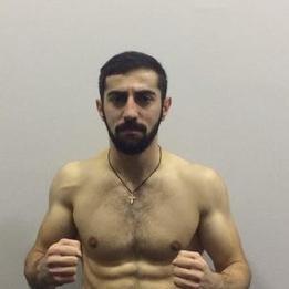 Eldari Imerlishvili