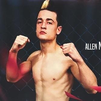 """Allen """"The Evil One"""" Noeller"""