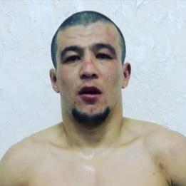 Shokhrukh Askarov