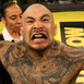 "Johnny ""Tattooed Terror"" Cisneros"