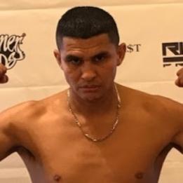 """Carlos Winston """"El Guerrero"""" Velasquez"""